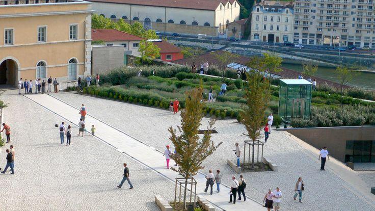 31-Fort-St-Jean « Landscape Architecture Works | Landezine