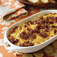 Charleston Cheese Dip by Trisha Yearwood