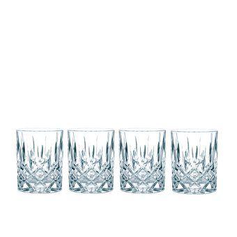 Nachtmann Noblesse Tumbler glazen 0,3 L 4 st. kopen? Bestel bij fonQ.nl