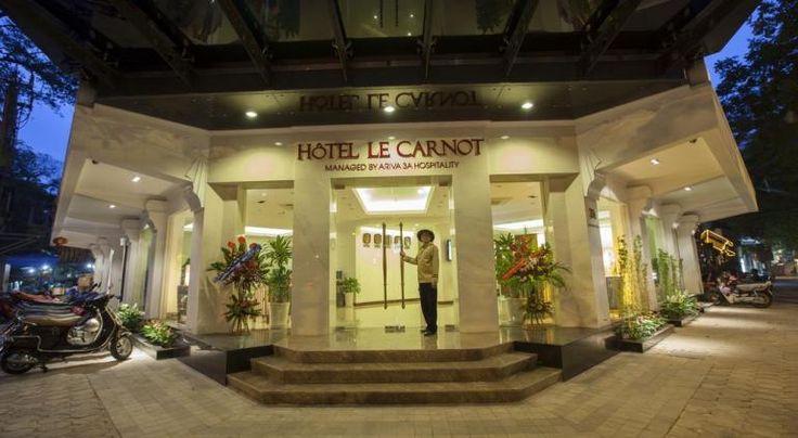Super Hotel Old Quarter Ha Noi