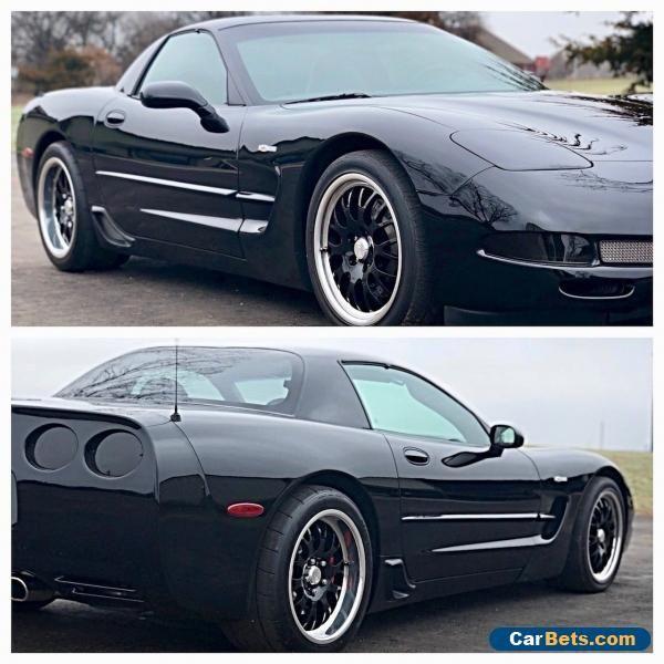 2003 Chevrolet Corvette Chevrolet Corvette Forsale Canada Corvette Chevrolet Corvette Corvette C5
