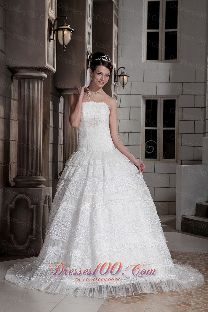 how to get an affordable wedding dress