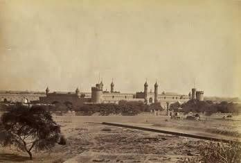 History of Lahore from ancient times to Lohana