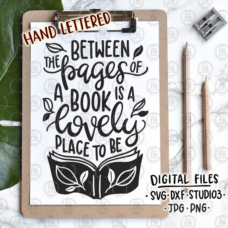 Book Lover Quotes: 450 Best SVG, DXF, PNG Clipart Download Images On