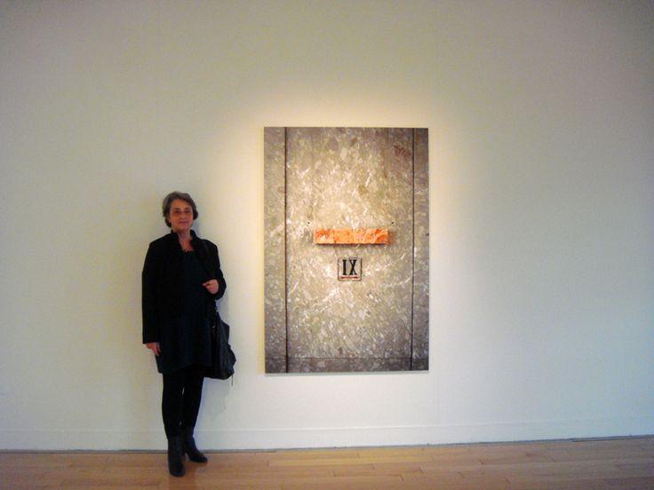 Lizzie Calligas- Metoikesis-2010