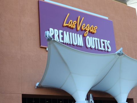 There's some great outlet shopping on the way to and in Las Vegas. Watch this About.com video to learn all about outlet options.