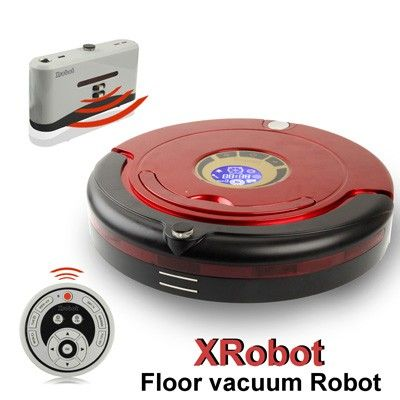 """UniqueBuys is Australia's online shop for the latest Robot Vacuume Cleaners at better prices. Shop Now for Huge Savings!"""