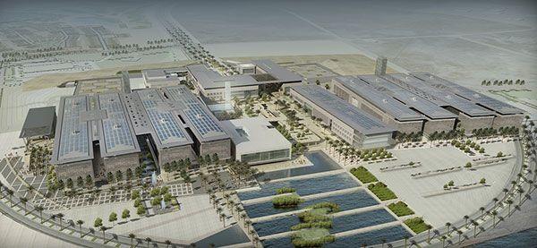 جامعة الملك عبدالله للعلوم والتقنية تعلن عن وظائف إدارية شاغرة للعمل في جدة Education Architecture Architecture Building Jeddah