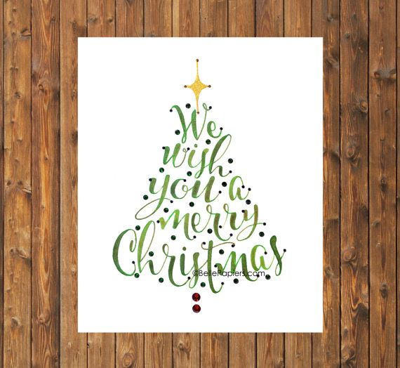 25 Unique Merry Christmas Calligraphy Ideas On Pinterest