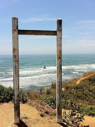 Moss Beach, CA