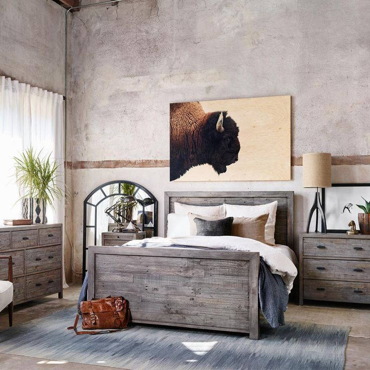 furnishing a small bedroom best 25 rustic bed frames ideas on diy bed 15361