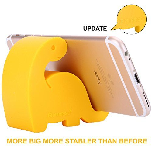 Plinrise Update New Dinosaur Shape Cute Cell Phone Mounts...