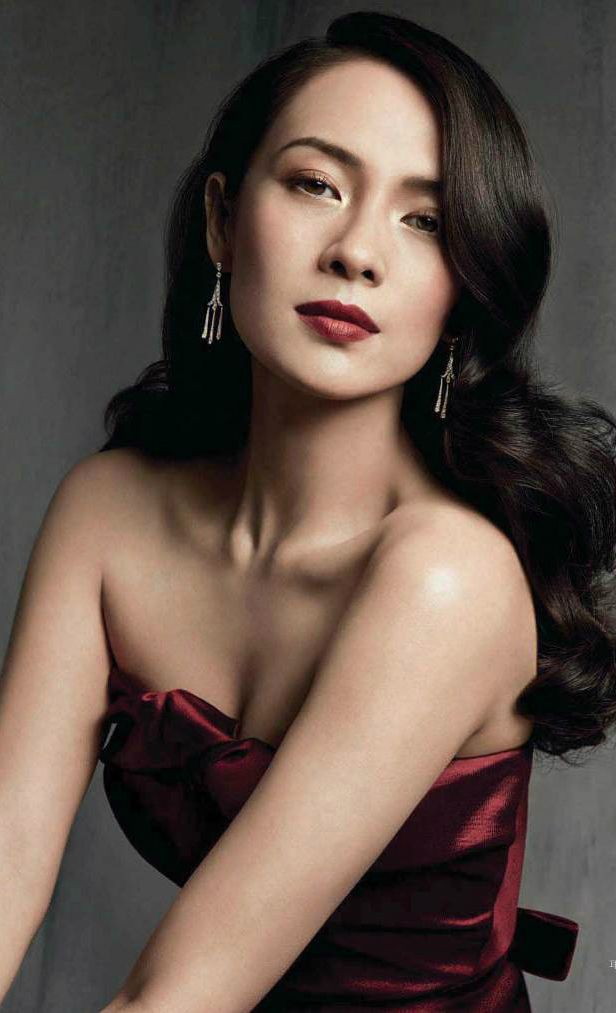 108 best images about Zhang Ziyi on Pinterest