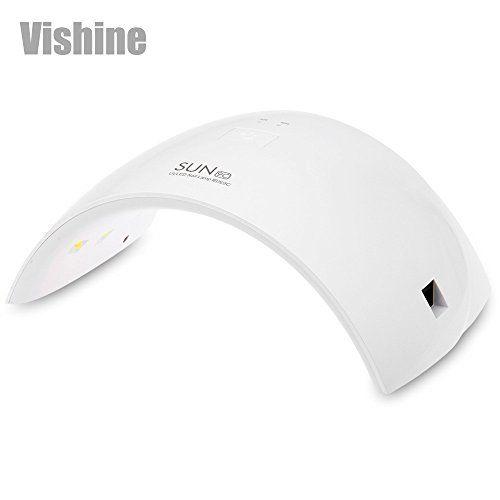 Vishine® SUN9C 36W Professional LED Gel Lamp Phototherapy... https://www.amazon.ca/dp/B01MPZG3VN/ref=cm_sw_r_pi_dp_x_QHkHybQAHZ284
