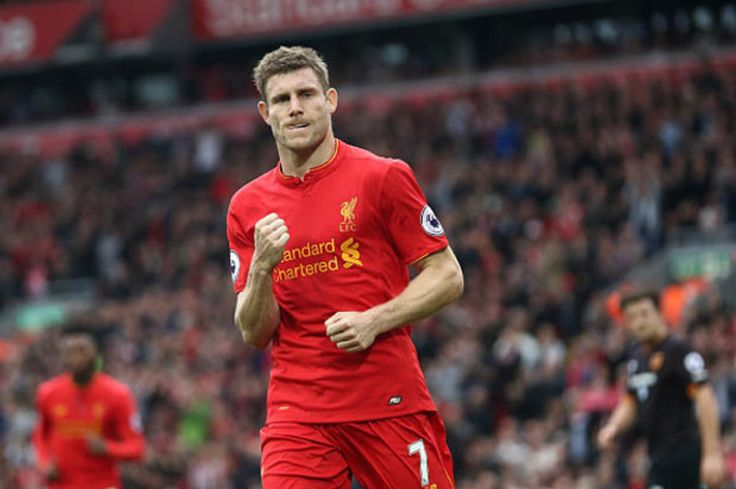 Liverpool v Stoke: James Milner says Reds are fit enough to handle brutal schedule