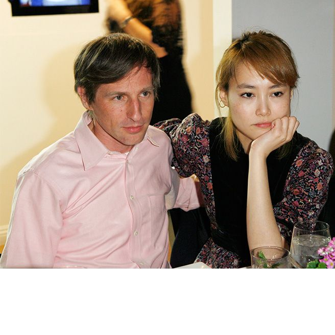 spike jonze dating 2015 Perchance to electric dream: a curious chat with spike jonze the director of her performs impromptu lavender therapy, phones a friend, and occasionally discusses his new movie.