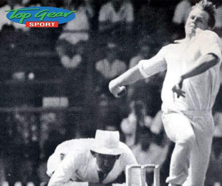 #DidYouKnow that South Africa's 323-run win in Port Elizabeth in 1970 is the second highest. #FactFriday #TopGearSport  LikeCommentShare Comments