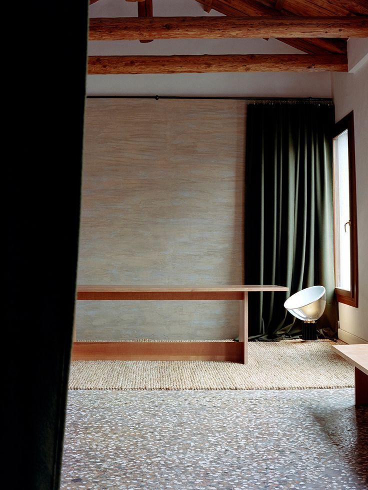 Te Koha The New Zealand Room by Knight Associates | Yellowtrace