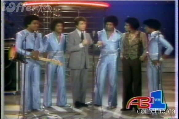 American Bandstand    every   Saturday morning