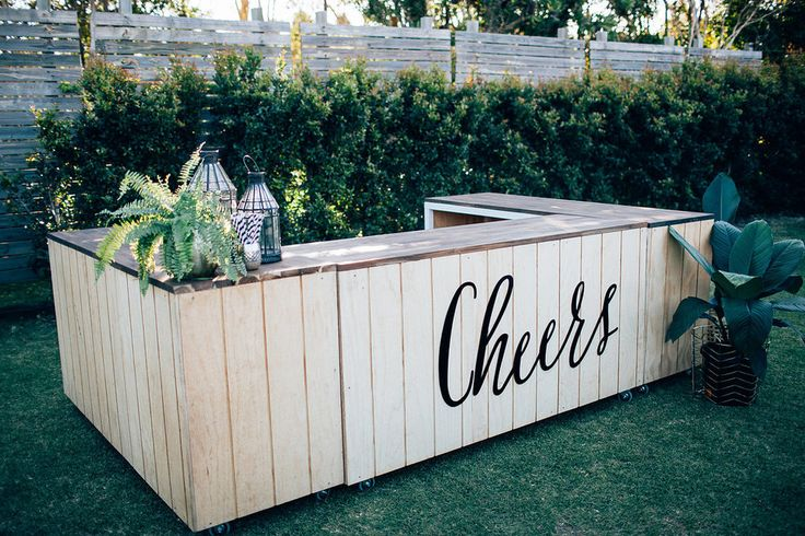 Cocktail Wedding Furniture Tips | Hampton Event Hire - Wedding & Event Hire | www.hamptoneventhire,com | Servicing Brisbane, Gold Coast and Byron Bay | Photo by Figtree Pictures