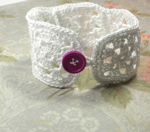 granny bracelet