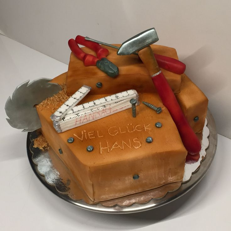 Birthday Cake F