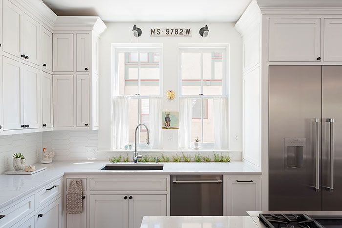 A Boulder Victorian Back To Its Original Bones Hgtv Kitchens