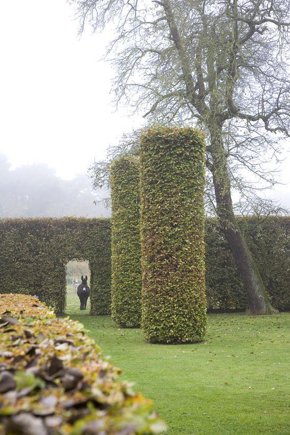 Bieke Claessens - Tuinen
