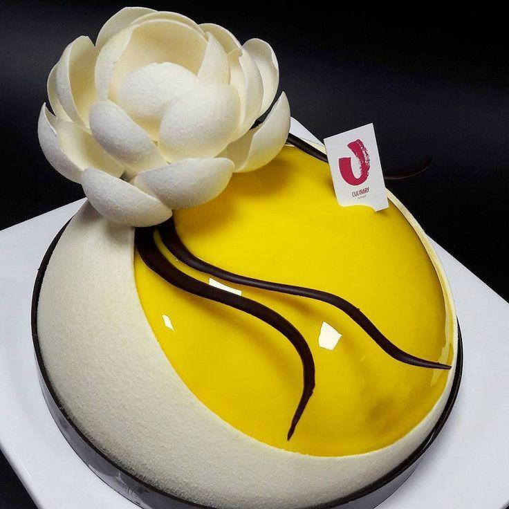 food presentation   Pastry Art by chef Alexander Kislitsyn