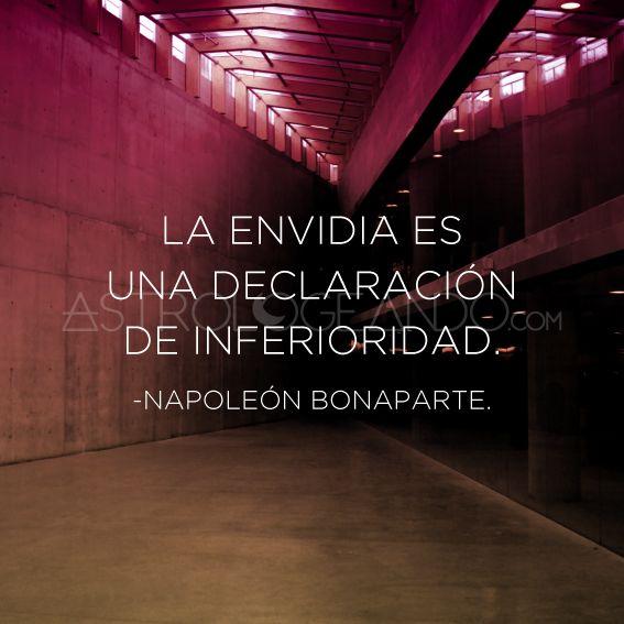 #Frases #Quotes #NapoleonBonaparte