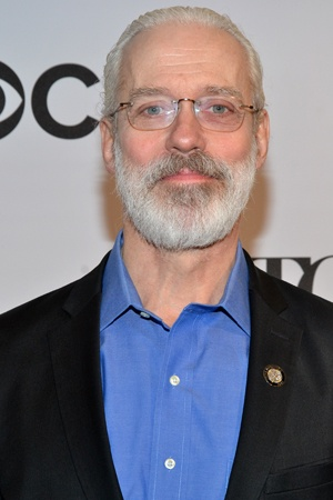 terrence mann scrittore