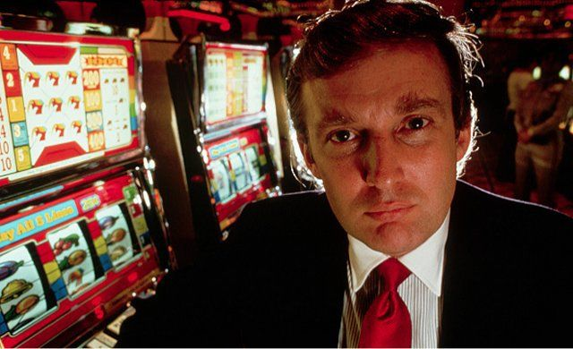 A former business partner of Donald Trump steps forward to warn fellow Nevadans about the Republican candidate's business failures and poor temperament.