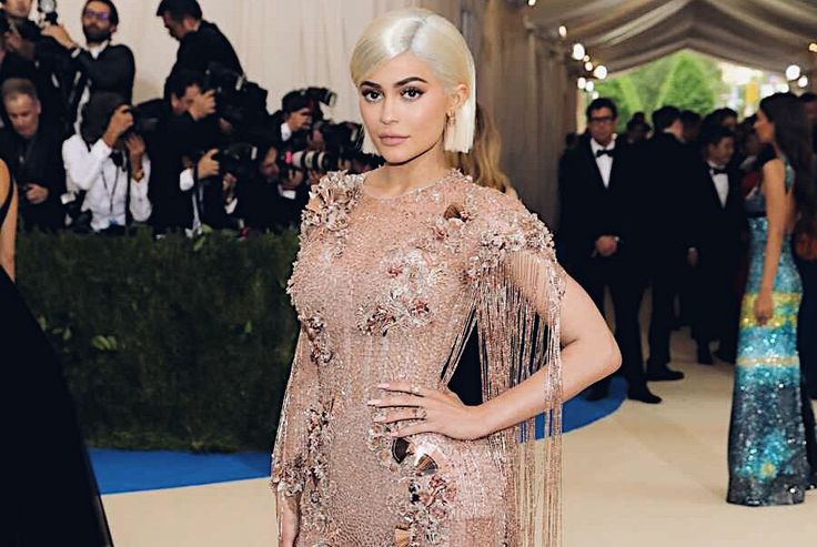 My Favorites from the Met Gala