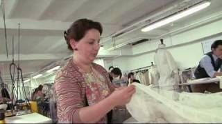 haute couture sewing techniques - YouTube