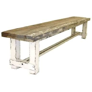 Urban bench seat   Google Search   Dining Room  19 best tables images on Pinterest   Dining tables  Dining room  . Dining Room Bench Seat Nz. Home Design Ideas