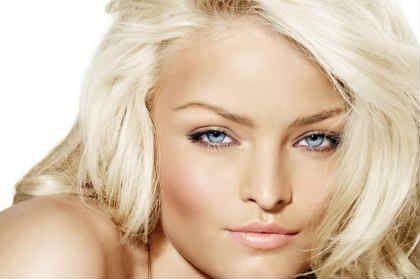 Осветление волос перекисью водорода_обесцвечивание