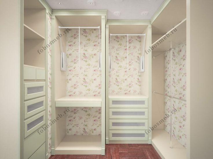 гардеробные системы раздвижные двери - Поиск в Google