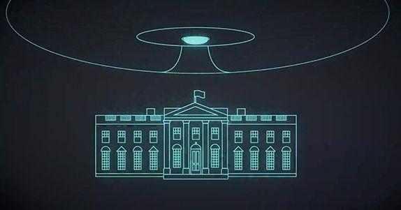 I vantaggi dell'utilizzo della tecnologia aliena in una video-presentazione tratta da INDEPENDENCE DAY: RIGENERAZIONE