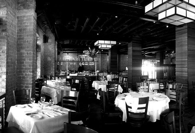 BELUGA | Sushi, Dim Sum, Seafood and À la Carte Restaurant and Bar in Cape Town.
