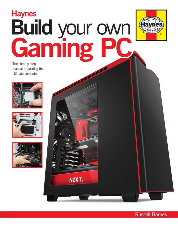 a step by step guide on how to build your own pc The final part of cnet's guide to building your own computer will walk you through the entire how to build your own external build step.
