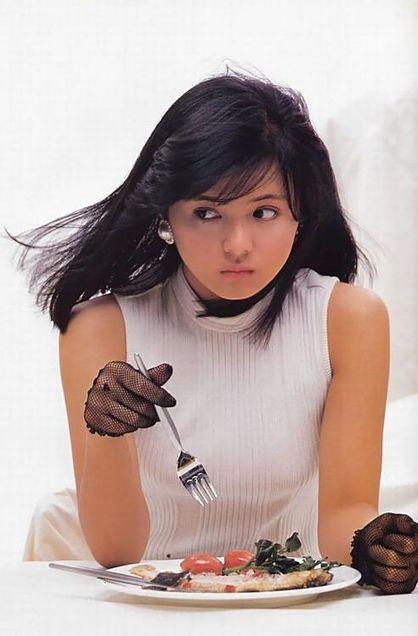 薬師丸ひろ子 女優の画像 プリ画像