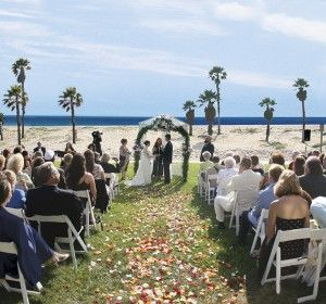 Design The Wedding Beach Waterfront Weddings Pinterest Venues And Reception