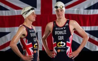 Brownlee brothers aim to repeat triathlon heroics on punishing Rio Olympics course