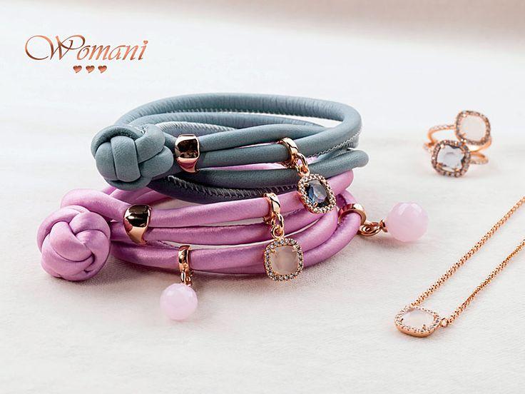Womani - Merken - Phi Juwelen