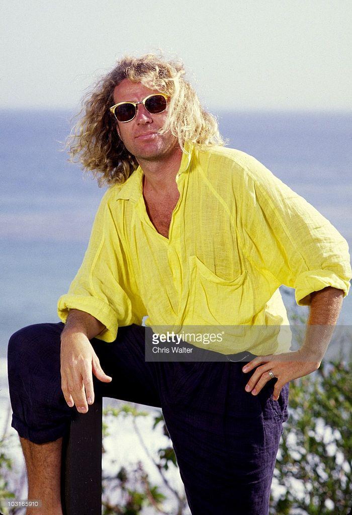 Van Halen 1987 Sammy Hagar