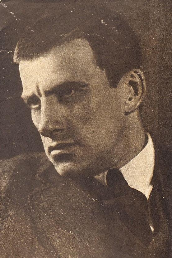 В луговской биография с фотографиями