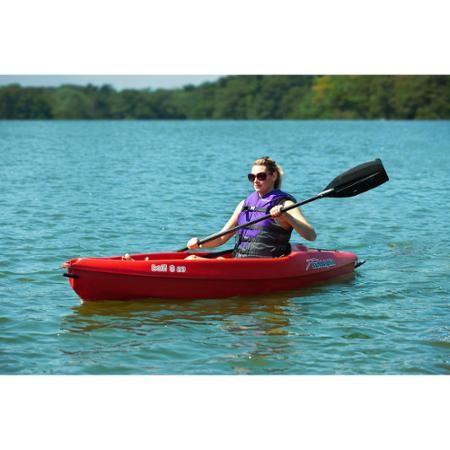 Best 25 sit in kayak ideas on pinterest wilderness for Sun dolphin fishing kayak accessories