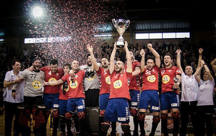 Copa del Rey Hockey Patines 2014
