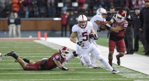 A Reader Says That The Rose Bowl Proved Stanford's... #ChristianMcCaffrey: A Reader Says That The Rose Bowl Proved… #ChristianMcCaffrey