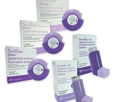 Seretide Diskus Kaufen ganz ohne Rezept – so geht'sDas Medikament Seretide ist in verschiedenen Onlineapotheken erhältlich.